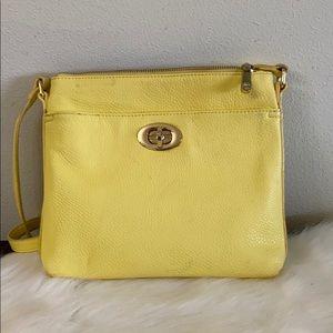 🌹Charming  Charlie Crossbody bag